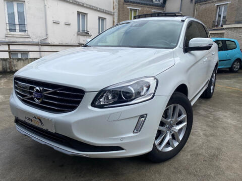 VOLVO XC60 - T6 AWD 306CH XENIUM GEARTRONIC - 32700€