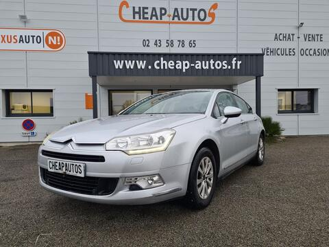 CITROEN C5 2 - 1.6 E-HDI110 FAP BUSINESS BMP6 - 5490€