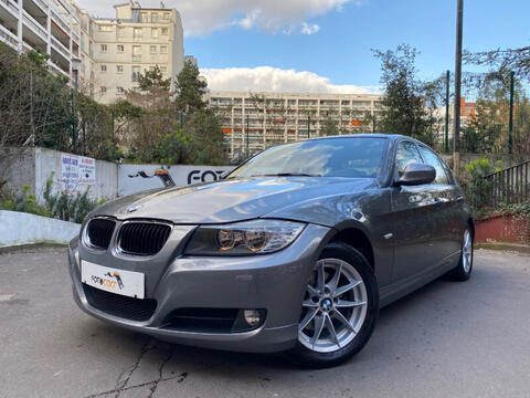 BMW SERIE 3 - (E90) 318IA 143CH EDITION LUXE - 9700€