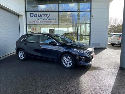 KIA CEE'D - CEED 1.4 T-GDI 140 CH ISG DCT7 ACTIVE - 21990€