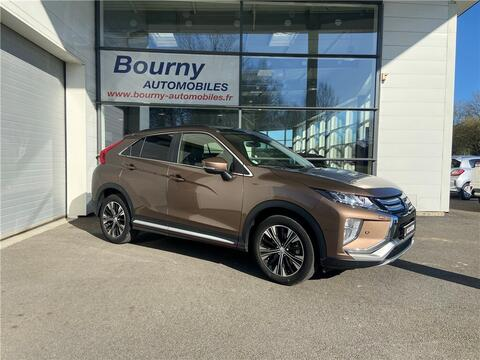 MITSUBISHI ECLIPSE CROSS - ECLIPSE CROSS 1.5 T-MIVEC 163 CVT 2WD INSTYLE - 23990€