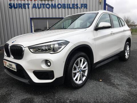 BMW X1 - XDRIVE20D BUSINESS DESIGN BVA8 - 27990€