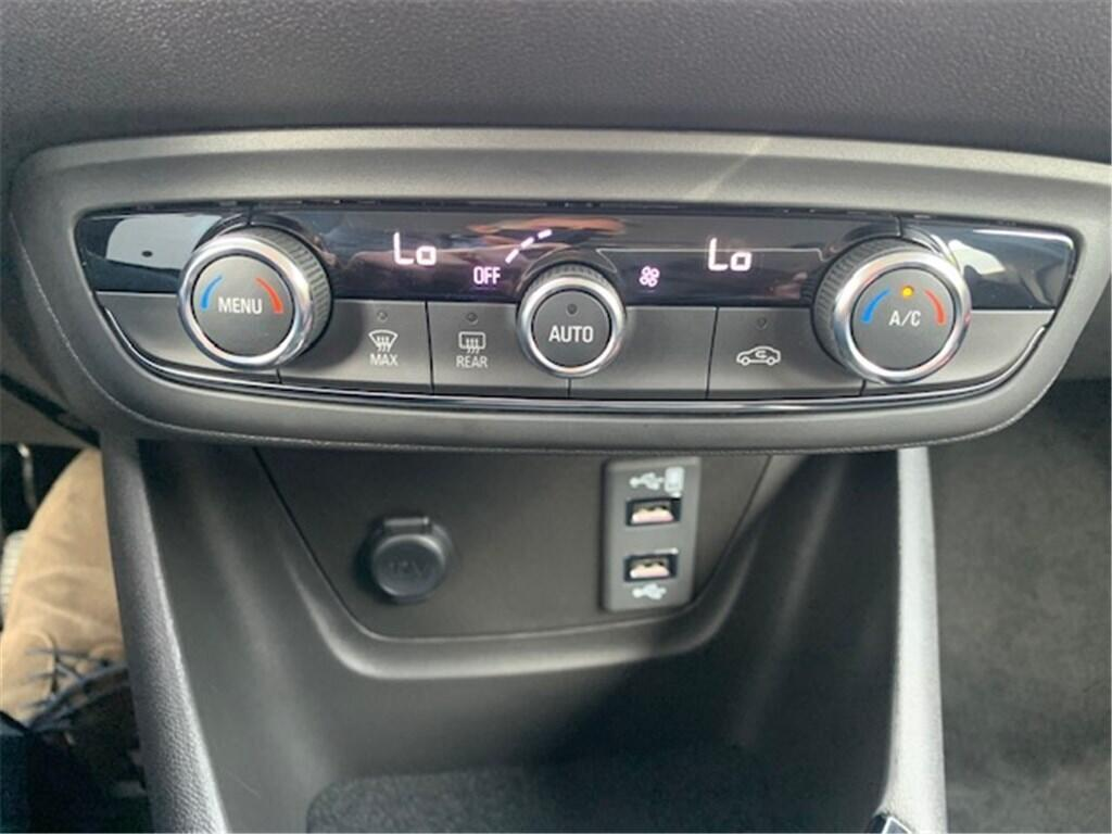 Photo OPEL CROSSLAND X
