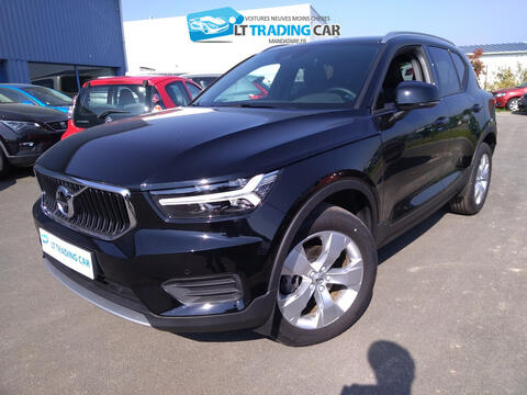 VOLVO XC40 - D3 ADBLUE 150 CH GEARTRONIC 8 BUSINESS - 35690€