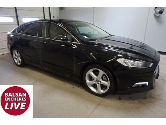 Photo FORD MONDEO