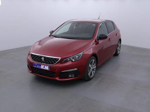 PEUGEOT 308 II PHASE 2 - BLUEHDI 130CH S&S BVM6 GT - 24980€