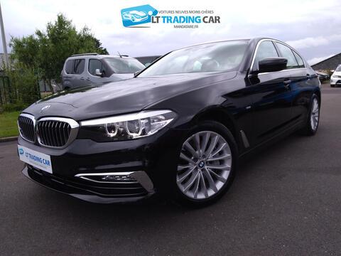 BMW SERIE 5 - 540I XDRIVE 340 CH BVA8 LUXURY - 41990€
