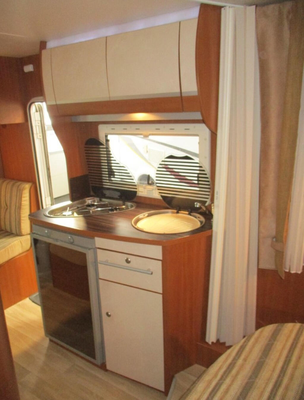 Photo CHAUSSON WELCOME 72