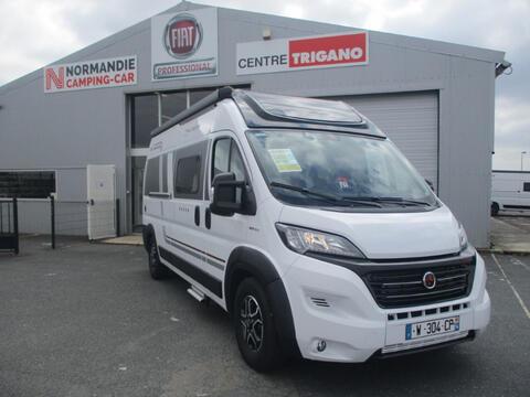 FOURGON AUTOSTAR - 160 CV - 67500€