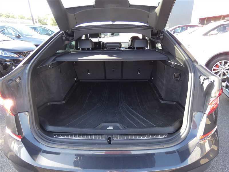 Photo BMW SERIE 6
