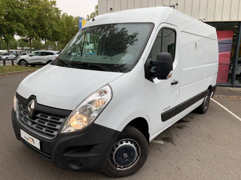 Renault Master F3300 L2H2 2.3 DCI 170CH ENERGY GRAND CONFORT EURO6