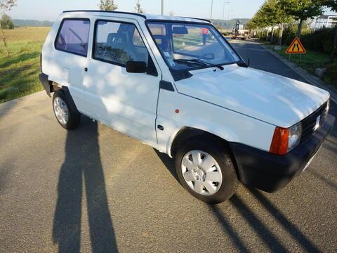 FIAT PANDA -  - 1652€