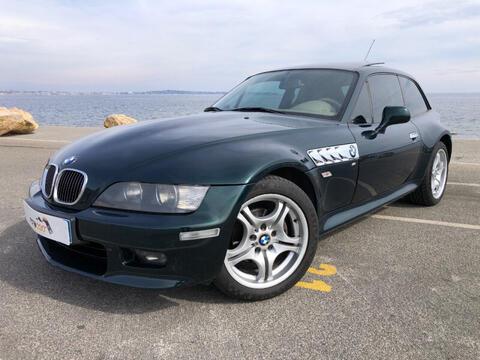 BMW Z3 - (E36) 2.8I 193CH - 22900€
