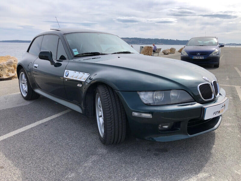 Photo BMW Z3