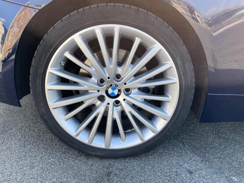 Photo BMW SERIE 4 CABRIOLET