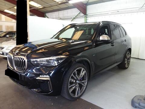 BMW X5 - (G05) M50DA XDRIVE 400CH - 64700€