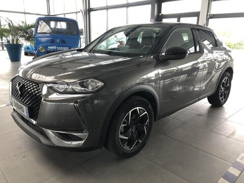 DS DS3 CROSSBACK - BLUEHDI 100CH SO CHIC - 22890€