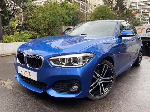 BMW SERIE 1 - (F21/F20) 116D 116CH M SPORT 5P - 18900€