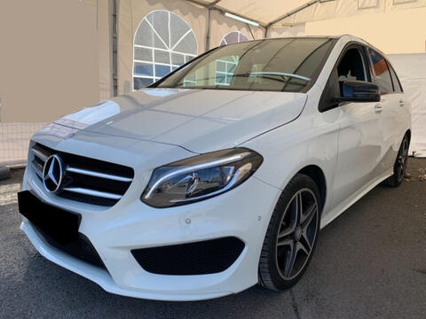 MERCEDES CLASSE B - (W246) 200 CDI FASCINATION 7G-DCT - 17470€