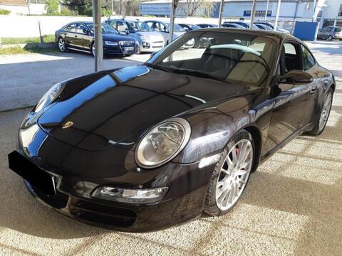 PORSCHE 911 COUPE - (997) CARRERA S - 45700€