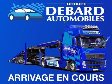 DS DS7 CROSSBACK - BLUEHDI 130CH PERFORMANCE LINE AUTOMATIQUE - 37990€