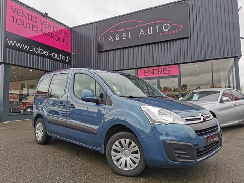 CITROEN BERLINGO ENTREPRISE - BLUEHDI 100CH FEEL - 12990€
