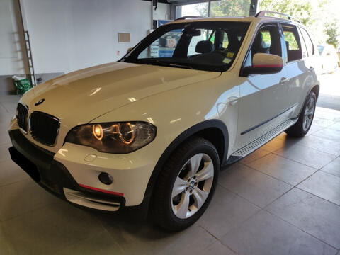 BMW X5 - (E70) 3.0DA 235CH - 19900€