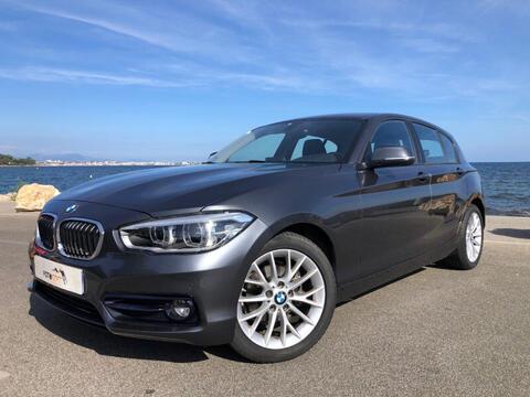 BMW SERIE 1 - (F21/F20) 114D 95CH BUSINESS DESIGN 5P - 14700€