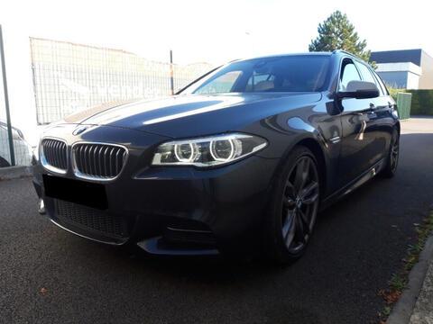BMW SERIE 5 TOURING - (F11) M550DA XDRIVE 381CH - 30900€