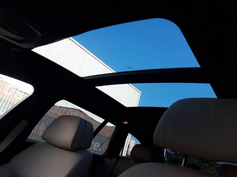 Photo BMW SERIE 5 TOURING