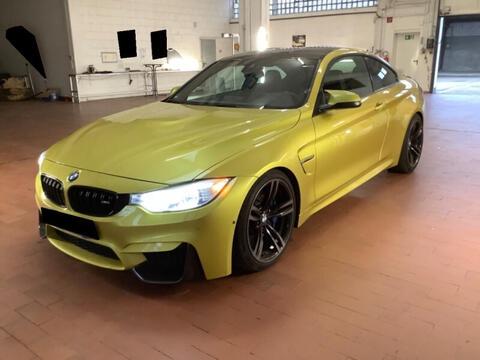 BMW M4 COUPE - (F82) M4 431CH DKG - 45700€