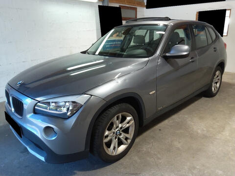 BMW X1 - (E84) SDRIVE18D 143CH CONFORT - 10700€