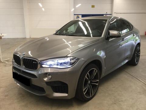 BMW X6 M - (F86) 575CH BVA8 - 59700€