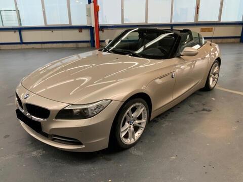 BMW Z4 ROADSTER - (E89) SDRIVE 23IA 204CH CONFORT - 23900€