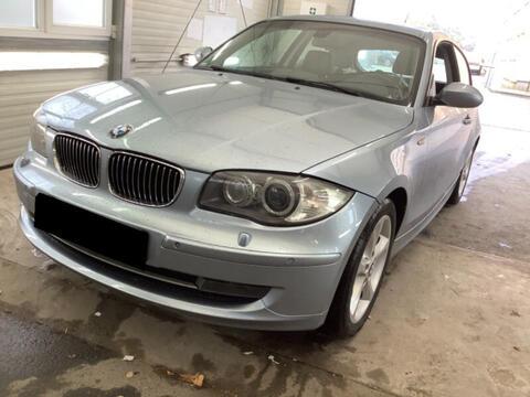 BMW SERIE 1 - (E81/E87) 130IA 265CH LUXE 3P - 15700€