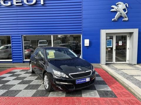 PEUGEOT 308 II PHASE 1 - 1.6 BLUEHDI ACTIVE BUSINESS S&S BVM5 - 13990€