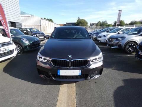 BMW SERIE 6 - 630D  3.0 XDRIVE 265CV - 49900€