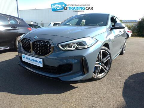 BMW SERIE 1 - M135I XDRIVE 306 CH BVA8 - 46990€