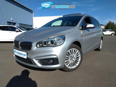 BMW SERIE 2 - GRAN TOURER 218I 136 CH LUXURY A - 24990€
