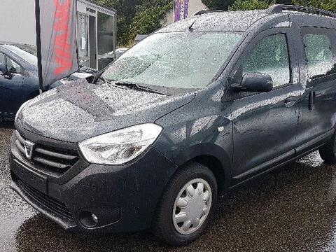 DACIA DOKKER - 1.5 DCI 75CH ECO² AMBIANCE - 8490€