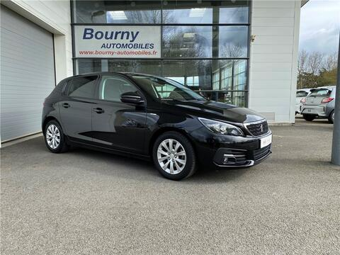 PEUGEOT 308 II PHASE 2 - PURETECH 130CH S&S BVM6 STYLE - 15990€