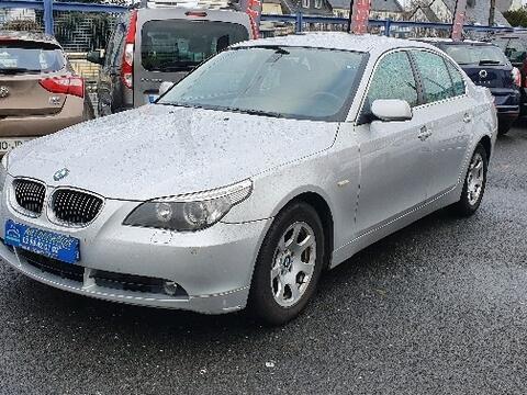 BMW SERIE 5 - (E60) 525D 177CH CONFORT - 8490€