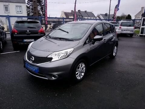 NISSAN NOTE - 1.5 DCI 90CH N-CONNECTA EURO6 - 9490€