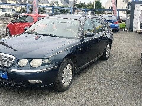 ROVER MG 75 - 2.0 CDT PACK LUXE - 4490€
