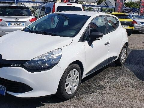 RENAULT CLIO 4 SOCIETE - 1.5 DCI 75CH ENERGY AIR - 5990€