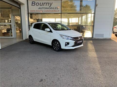 MITSUBISHI SPACE STAR - 1.2 MIVEC 80 AS&G RED LINE EDITION - 12500€