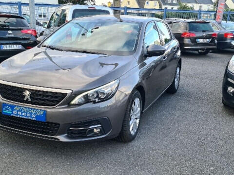 PEUGEOT 308 II PHASE 2 - 1.6 BLUEHDI 100CH S&S ACTIVE BUSINESS - 11490€