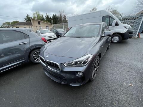 BMW X2 - SDRIVE18IA 140CH M SPORT DKG7 EURO6D-T - 36900€