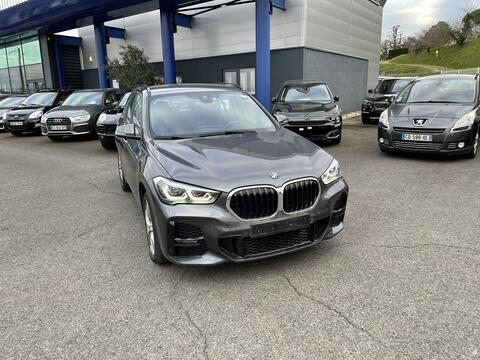 BMW X1 - (F48) SDRIVE18DA 150CH M SPORT - 37490€