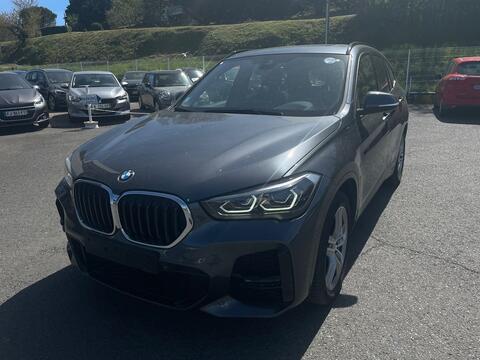 BMW X1 - (F48) XDRIVE18DA 150CH M SPORT - 39900€